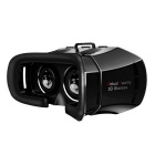 "VR-1 Virtual Reality 3D Glasses for 3.5 to 6.2"" Phones - Black"