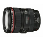 Canon EF 24-105mm f/4L IS USM Lens - Black