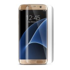 Screen Guard Hat-Prince pour Samsung Galaxy S7 Bord G9350 - Transparent
