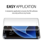 Hat-Prince Screen Guard for Samsung Galaxy S7 Edge G9350 - Transparent