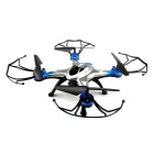 JJRC H29C 2.4GHz Quadcopter w/ 2.0MP, 360 Degree Flip, CF Mode - Blue
