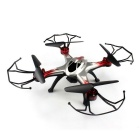 JJRC H29C 2.4GHz Quadcopter w/ 2.0MP, 360 Degree Flip, CF Mode - Red