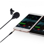 Aputure Omni-Directional Lavaliere Microphone - Noir