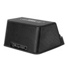 X5 Wireless Bluetooth Stereo Rechargeable NFC / TF Speaker - Black