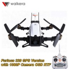 Walkera Furious 320 RTF RC Quadcopter w/ 1080P Camera - White + Black