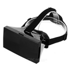 Virtual Reality VR 3D Glasses - Black