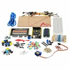 Keyestudio TS-14 Maker Learning Kit with 2560 R3 for Arduino Starter