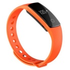 New Style Multifunctional Intelligent Wristband w/ Heart Rate Monitoring