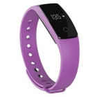 Nuevo estilo multifuncional pulsera inteligente w / Heart Rate Monitoring