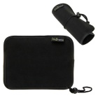Hugmania I00235 Multi-Function Digital Accessories Storage Bag - Black