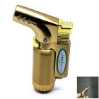 SHENYASHI Butane Gas Lighter - Golden