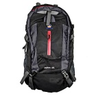 Multifunctional Scrach-proof Cycling Travel Bag with Waterproof Cover