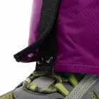 NatureHike Outdoor Shoes Cover Legging Gaiter - Deep Pink (L / Pair)