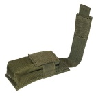 M5 Outdoor Flashlight Carrying Bag - Army Green