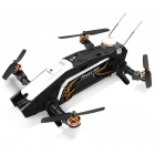 Walkera Furious 320 BNF RC Quadcopter w/ 1080P Camera - White + Black