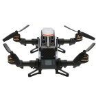 Walkera Furious 320 BNF RC quadricóptero w / 800TVL Camera - branco + preto
