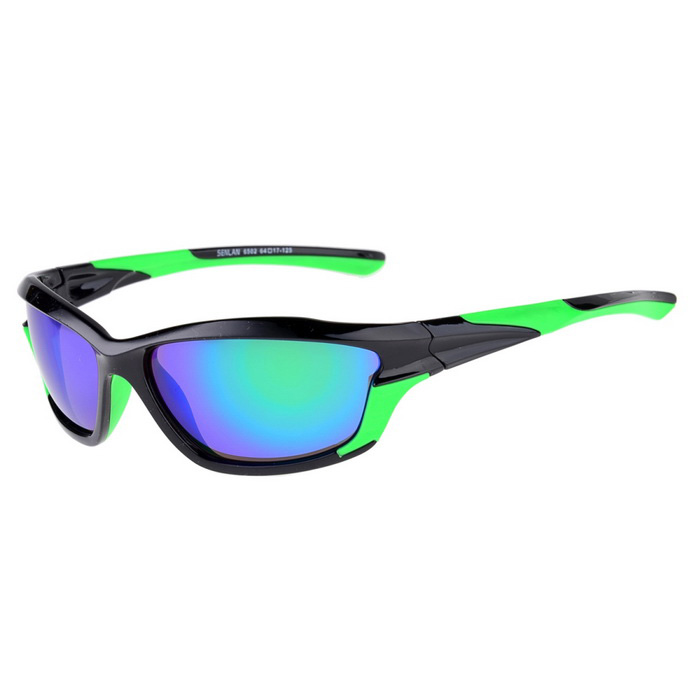 Unisex Fashionable Sports Riding Cycling Sun Glasses
