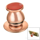 S-What Magnetic Car Phone Mount Holder - Rose Gold