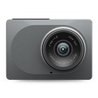 "Xiaomi Yi 2.7"" 1080P ADAS Wi-Fi Car DVR Camcorder w/ 16GB TF - Grey"