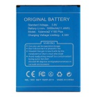 DOOGEE Replacement 3000mAh Battery - Blue