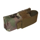 M5 Outdoor Flashlight Carrying Bag - Multicam