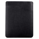 "PU Liner Bag for 6"" Amazon Kindle Paperwhite 1 / 2 / 3 - Black"