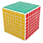 ShengShou 8*8*8 Tuning Spring Magic IQ Cube - Multicolored