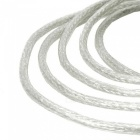 USB 2.0 Extension Cable - Translucent Silver (10M)