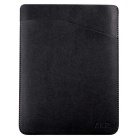 "Protective PU Leather Liner Bag Case for 6"" Amazon Kindle - Black"