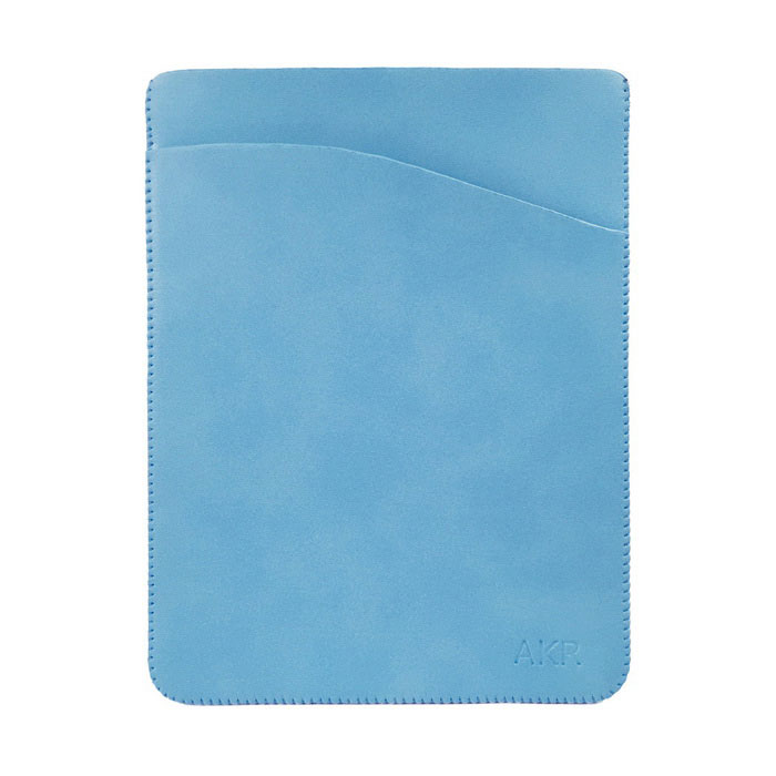 "PU Liner Bag for 6"" Amazon Kindle Paperwhite 1 / 2 / 3 - Sky Blue"