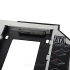 "2.5 ""SATA к SATA HDD / SSD Caddy для 9.5mm Notebook Optical Drive"