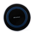 Buy Wireless QI Charger Samsung Galaxy S6 / Edge - Black