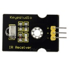 Keyestudio Digital IR Receiver Module for Arduino - Black