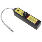 Automatic Halogen Gas Leak Detector - Black
