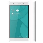"""DOOGEE Y300 Android 6.0 4G Phone w/ 5.0"""" HD, 2GB RAM, 32GB ROM - White"""
