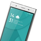 "DOOGEE Y300 Android 6.0 4G Phone w/ 5.0"" HD, 2GB RAM, 32GB ROM - White"