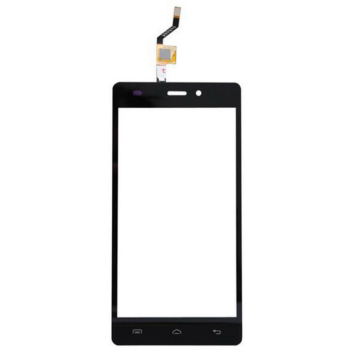 Replacement Touch Panel TP for DOOGEE X5 / X5 Pro - Black