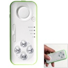 VR BOX Joystick Bluetooth Remote Controller - White + Green