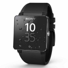 Sony Mobile SW2 SmartWatch 2 - Black