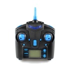 JJRC H28 RC drone quadcopter mode 2 rtf- preto