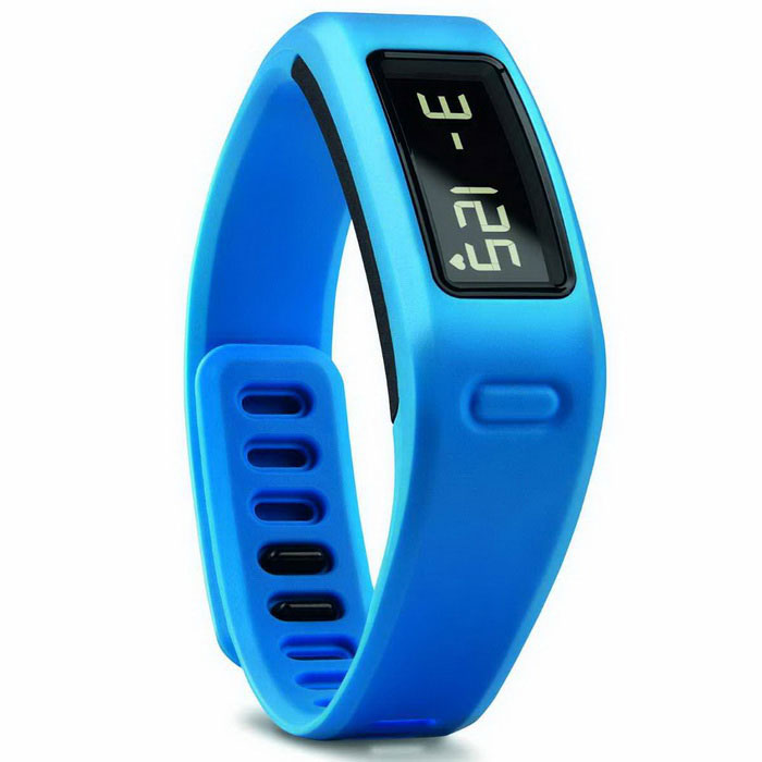 Garmin Vivofit Fitness Band - Blue
