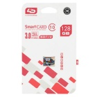 L.Data LD C6 Super High Speed ​​UHS-I Micro SD Card - Black (128GB)