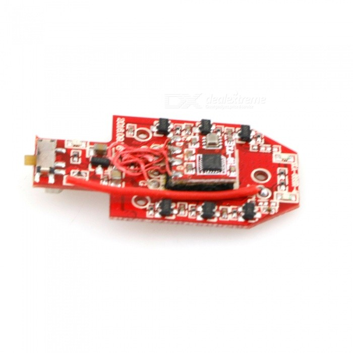 Six Axis Receiving Module Board for H20  - Red