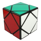 ShengShou Cuatro vueltas helicoidales cubo Magic IQ-múltiples-coloreado