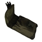 Outdoor Activitives Nylon Hanging Bag - Army Green