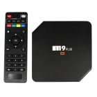 M9 Plus 4K Media Player w/ 2GB RAM, 16GB ROM - Black (US Plug)