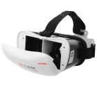 "Virtual Reality 3D Glasses Box + Bluetooth Controller for 4~6"" Phones"