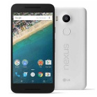 LG Nexus 5X H791 16GB Unlocked Smartphone - White