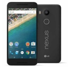 LG Nexus 5X H791 16GB Unlocked Smartphone - Black