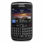 BlackBerry 9780 Bold Unlocked Phone with QWERTY Keyboard - Black